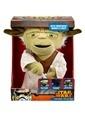 Disney Star Wars Yoda 40cm Sesli Peluş Renkli